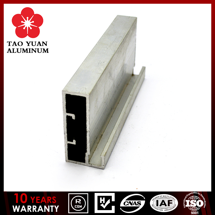 Exclusive design 6063 extrusion aluminum alloy profile