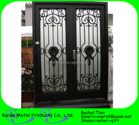 house iron door gate designs