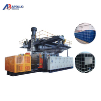 1500L Plastic film blowing machine with wholesale price
