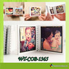 WT-COB-1365 Baby photo album books