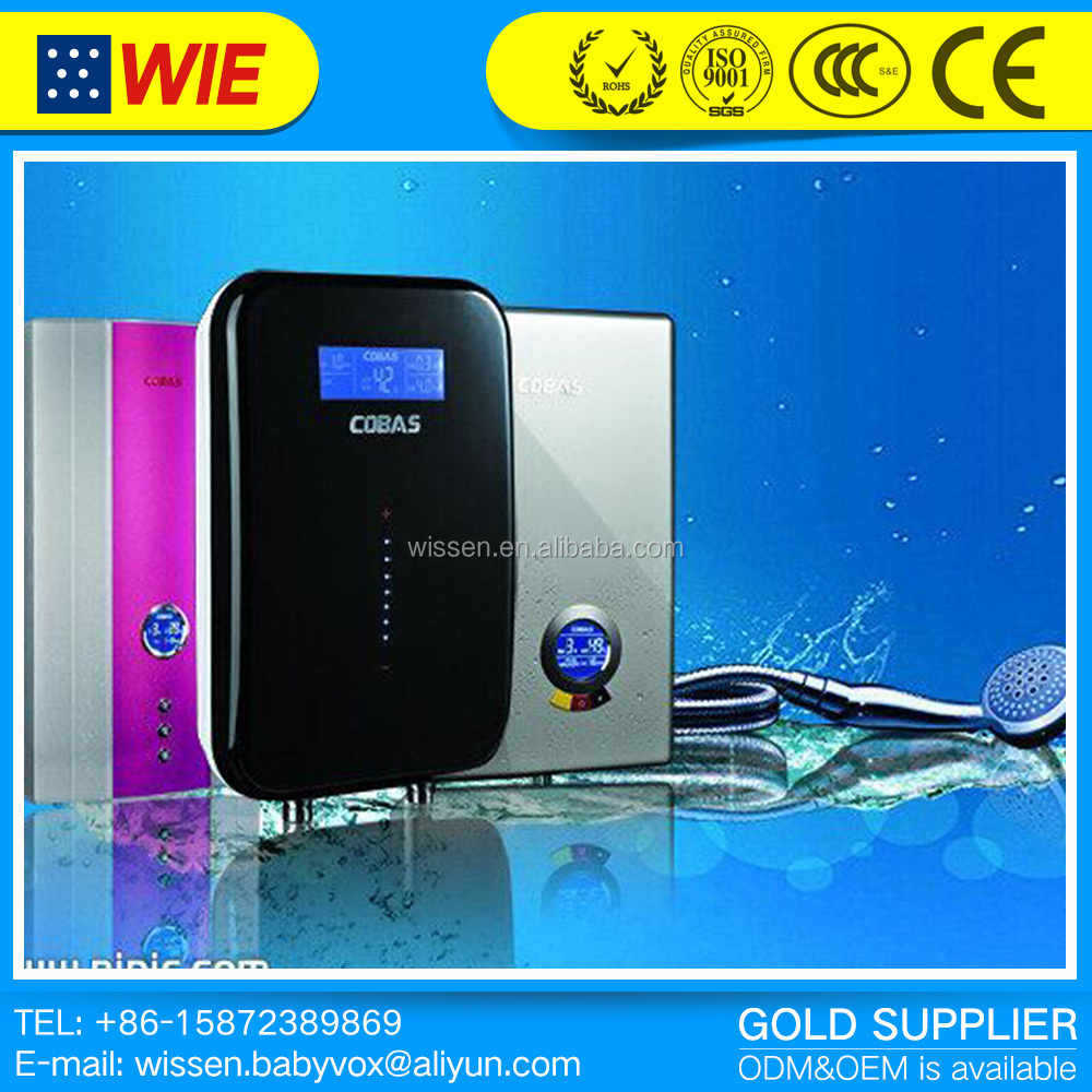 Wholesale Water Heater Prices Stainless Steel Induction Water Heater ...