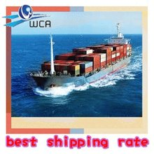 competitive refeer container sea freight to mumbai