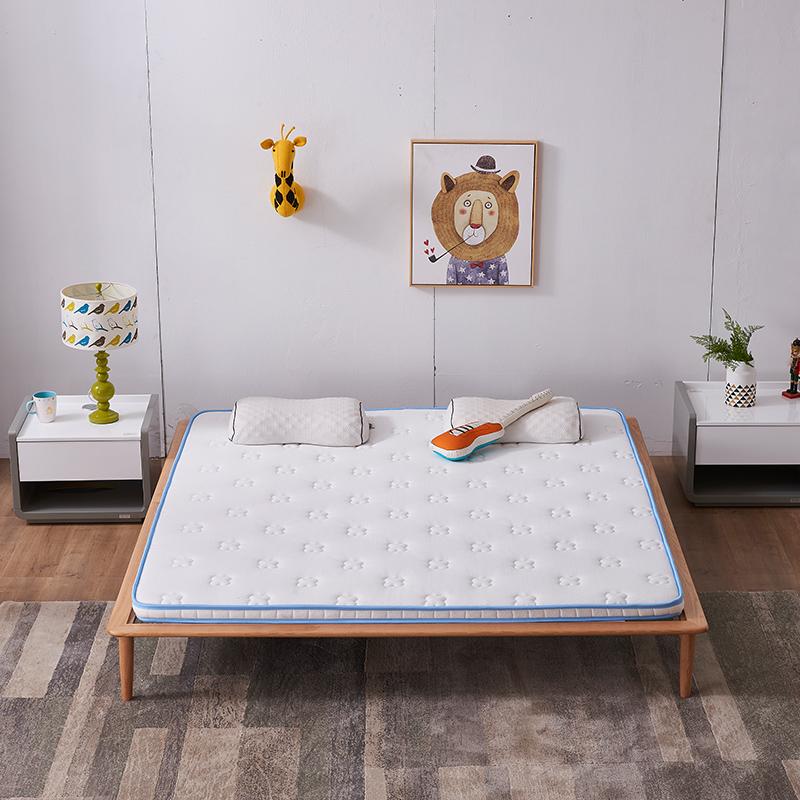 Punk 10 inch eco-friendly healthy cheap soft memory foam mattress for kids bed mattress - Jozy Mattress   Jozy.net