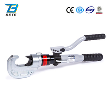 Output Force 120KN Cable Hydraulic Crimping Tool Set