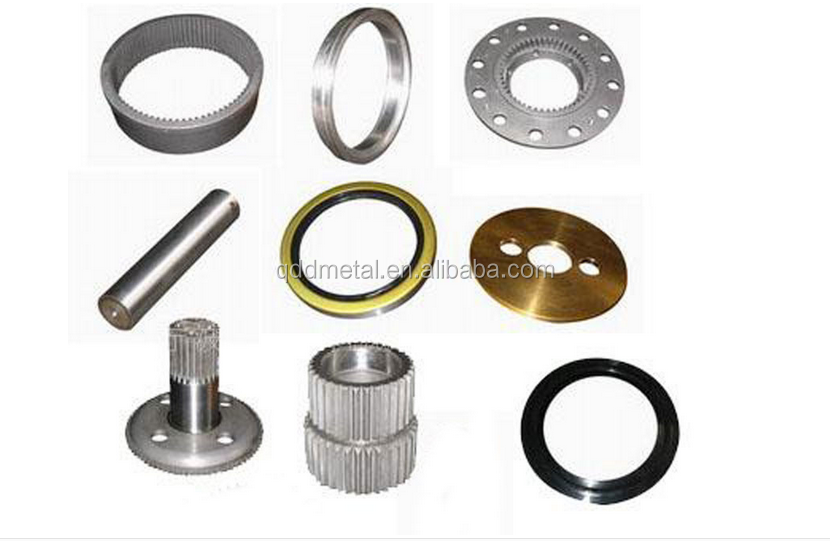 OEM hardware manufacturer automatic Lathe Machining Parts,auto parts,precision aluminium die casting parts