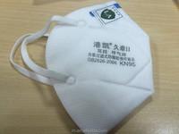 3m Protable foldable n95 respirator masks manufactures