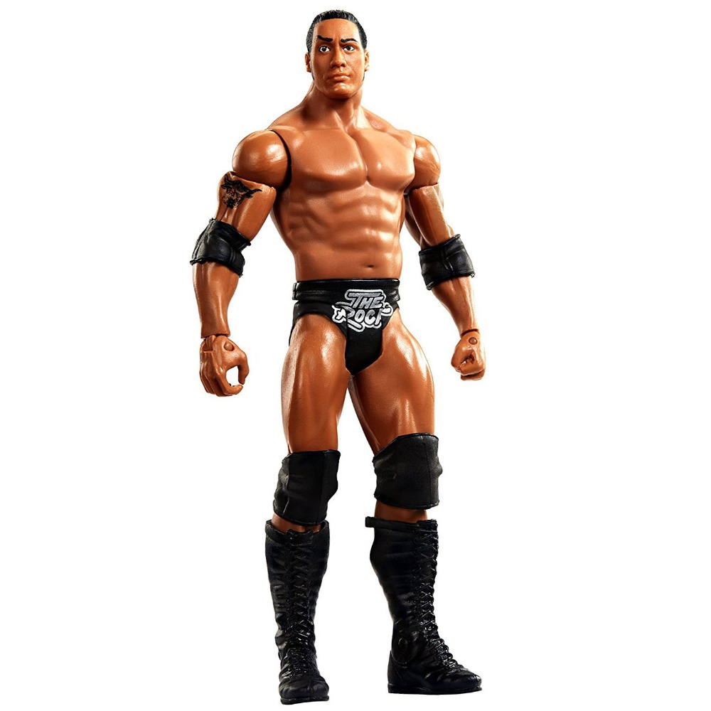 Wwe Summerslam Action Figure Only Accept Customize