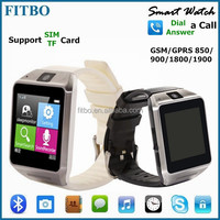 New Pedometer Sync MTK6260 mobile watch phones for Huawei honor 4c