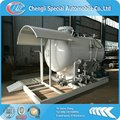 ASME Standard China hot sale 5m3 LPG filling plant