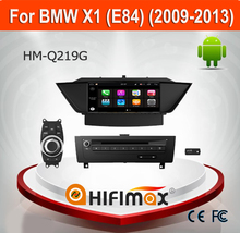 Hifimax Android 7.1 Navigation For BMW X1 E84 (2009-2013) Car DVD Player For bmw e84