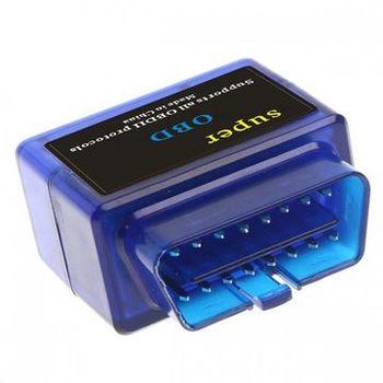 V2.1 Super Mini ELM327 Bluetooth OBD2 OBD-II CANBus Diagnostic Scanner Tool