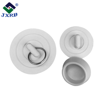 Bathtub cover drain protectors kitchen water sink tub rubber stopper