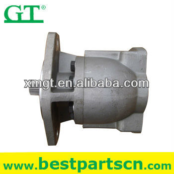 pump engine parts for excavator spare parts