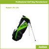 Personalized Custom Made Golf Stand Bags With Strong Legs