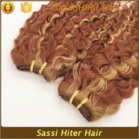 Free Sample Cheap 100% Human Hair Extension Florida