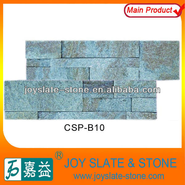 Elegant design nature deco stone wall tile