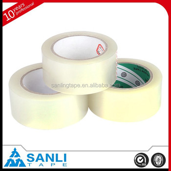 BOPP Material Packing Tape 2 inch x 110 yards