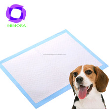 Disposable Pet Training Pad / Puppy Bed Mat