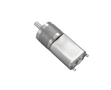 small size 12v 20mm DC gear motor for shutter
