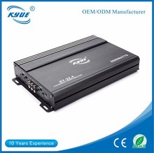 China competition cheap price enclosure remote hifi heatsink 4 channel 12v 500w 1000w class d audio high power car amplifier