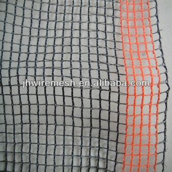 Hot Sales Polyethylene Safety Netting construction safety net for building debris netting