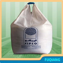 One ton woven polypropylene bulk bags PP BIG BAG