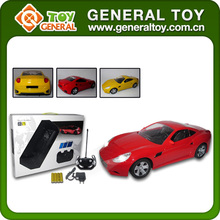 4CH RC Variable Speed Car High Speed Remote Control Car