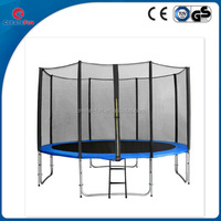 CreateFun 12ft Cheap Trampoline Gymnast Equip For Sale