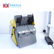 Power adaptor 24V and 5A multifunctional key duplicating machine electronic locksmith tools code key cutters