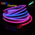 Dream color chasing led neon flex light