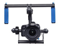 G-Stabilizer 2 Axis Brushless Camera Gimbal Video Stabilizer