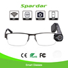 2016 Smart Wi-FI 1080P Glasses with Camera mounted
