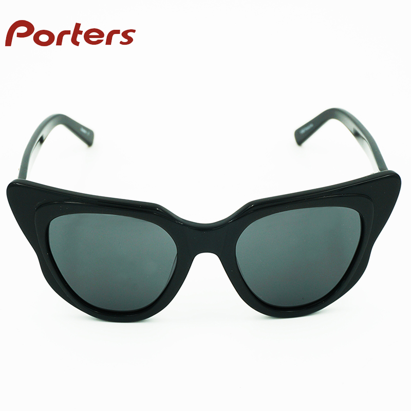 Manufacture list round label sunglasses