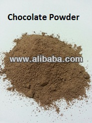 Instant Cocoa Powder for Chocolate, Hot and Cold, Less Sweet, Rich Taste, Natural and Pure Cacao Drink