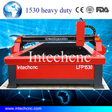 2016 Heavy duty machine body plasma cutting machine price