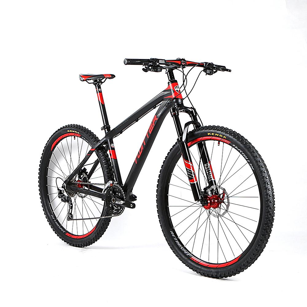 Lightest Aluminum Bike Frame | BCCA