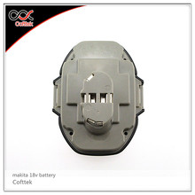 18V 18 VOLT Battery 3.0AH 3000mAh Ni-Mh for Makita 1822 1823 1833 1834 1835 PA18