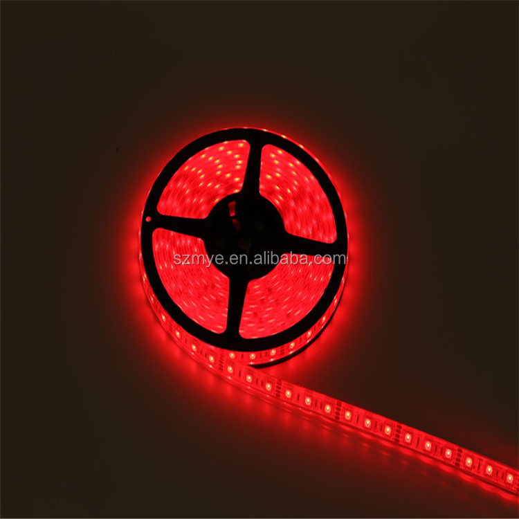 LED 5050 DC 12v Remote Controlled Battery Operated Led Strip Light