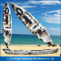 New design for 2016 Eagle Angler sit on top hard plastic fishing boats cheap kayak professional kayak