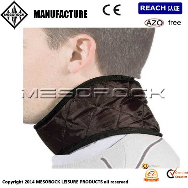 MOTORCYCLE NECK PROTECTOR MOTORBIKE THERMAL SCARF WARMER TUBE SAFER