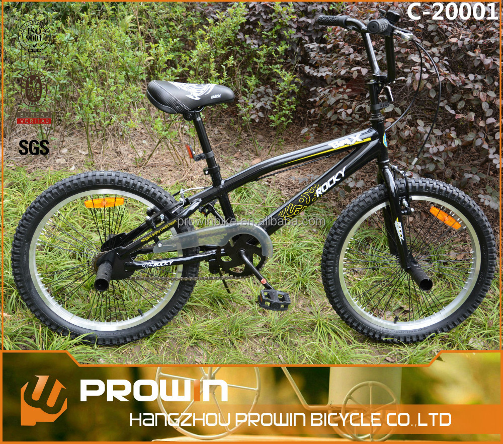 "20"" BMX type child bicycle for 12 years old boy (C-20001)"