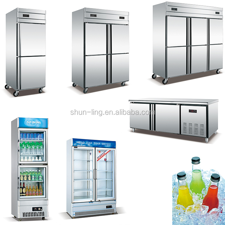 Shunling Facotry Price Wholesale Commercial Kitchen Equipment China Buy Commercial Kitchen