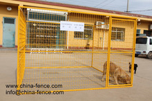 hot sale new design outdoor best-selling cheap pet house/dog cages/runs/kennels
