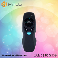 orginal factory Mini Fly Air Mouse A3 Wireless Remote Control Air Mouse For Smart TV Keyboard
