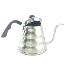 1.2L gooseneck High quality stainless steel 304 coffee drip pot