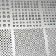 Professional manufacturer perforated aluminum sheet composite panels aluminum punching plate