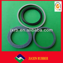 OEM ODM high quality custom flat silicone rubber door gaskets factory in china