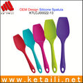 Best Quality Good Cook Personalized Eco-friendly Silicone Spatula