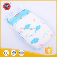 Cheap factory price sleepy high absorption disposable baby diaper