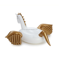 JC Inflatable Pegasus Pool Float